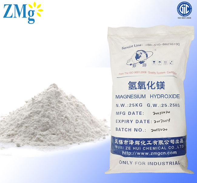Magnesium Hydroxide, High Purity, ZH-H5